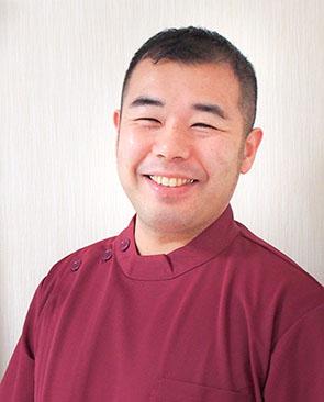 野崎カイロ:スタッフ
